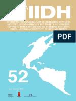 Revista IIDH_2010_ Cuellar y Tedesco