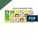 Advanced Benefits Functionality (OAB)