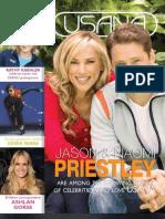 USANA Magazine Vol3 2010