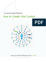 ZMAGS How to Create Viral Content
