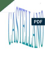 Plan de Castellano 2017-1