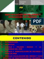 IPER Ministerio de Trabajo