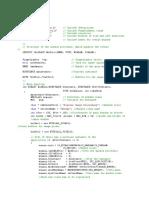 Exemplu PrimulProgram