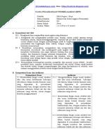 17. RPP Bahasa Dan Sastra Inggris Revisi 2018 [Mediabahasan.com]