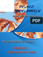 05 Peace Education