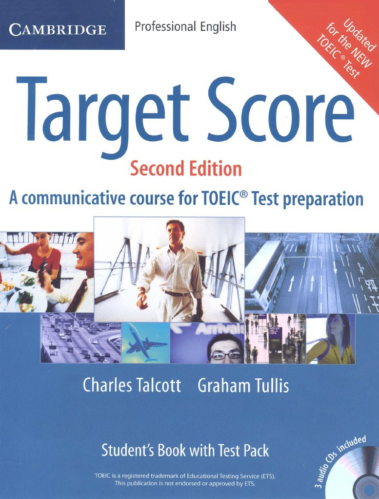 Target score toeic fandeluxe Image collections