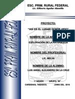Presentacion Luis Angel 2018