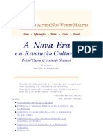Olavo de Carvalho - A Nova Era e a Revolução Cultural