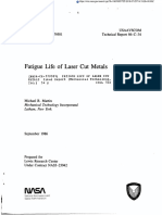 effect of laser  cutting on fatigue of steel.pdf