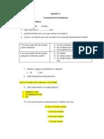 1-Cuestionario de Estudiantes