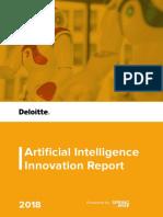 Artificial-Intelligence-Innovation