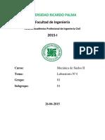 Informe de Laboratorio n4