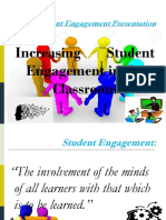 How Do You Effectively Engage Your Students in Learning