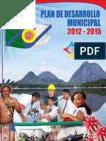 Plan de Desarrollo Municipal Inirida - Guainia 2012 - 2015