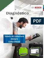 Tabela Cobertura 2018 3 Diesel