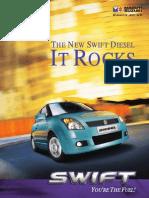 Diesel Brochure New 6 Pages