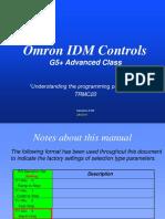 G5+AdvancedIDM