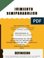 SEMIPARABOLICO