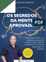 eBook Os Segredos da Mente Aprovada - Alessandro Marques.pdf