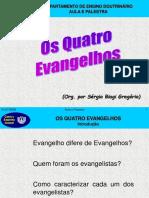 quatro-evangelhos.ppt