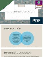 La enfermedad de Chagas.pptx