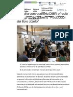 Dirección de Bibliotecas y Recursos de Información _ Universidad de La Frontera