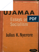 Julius K. Nyerere - UJAMAA_ Essays on Socialism  -Oxford University Press (1974).pdf