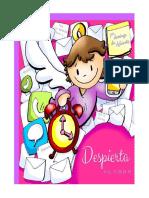 DIBUJOS ADVIENTO-2