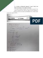 Realizar El Cálculo Por El Método de Bakhmeteff Utilizando 5 Tramos
