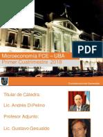 Introduccion Microeconomía