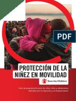 SCI Spanish COM Programme PR3