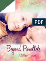 1. Beyond Parallel
