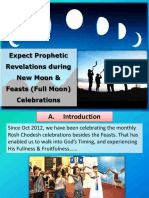 Expect Prophetic Revelation