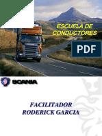 122817740 Esuela de Condutores Master Driver