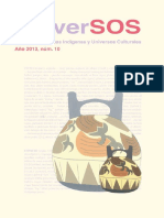 Andrés Romero-Figueroa - El originario sistema de patrones ergativo de las lenguas caribes del norte.pdf