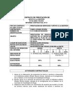 Primer informe diciembre 2018, contrato 119.pdf