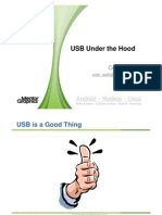 USB Under the Hood