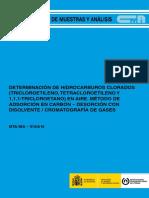 Calidad Agua Consumo Informe Trienio2002-04