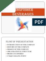 37645778 Kingfisher Beverages
