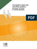 [Publishing Oecd] Corruption Dans Les Marchés Pub(BookSee.org)