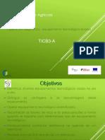 Operar Em Seguramnça TIC B3A Operador Agricola