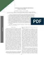 Knorr et al. 2005 - Nitrogen and decomposition
