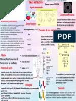 Cartel Matematicas