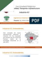 Foro Estudiantil Mobilidad Transporte e Infraestructura.pdf