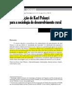 A contribuição de Karl Polany para o desenvolvimento rural.pdf