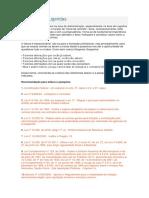 Material Complementar Para o Curso de Gestão e Fiscalização de Contratos