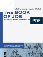 The Book of Job 2015