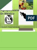 Politica Nacional Agropecuaria
