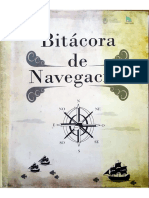 Bitácora de Navegacion (1)