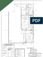 IE 01 plano electrico casa unifamiliar